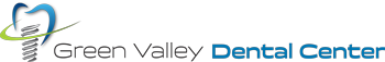 Green Valley Dental Center Logo